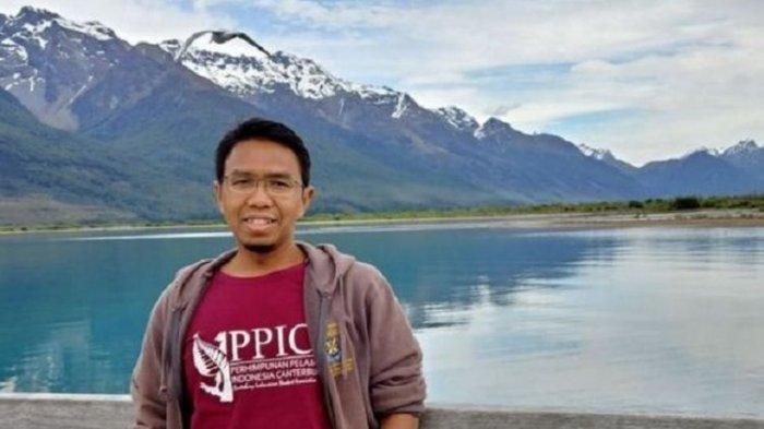 Kisah Irfan Yunianto, Mahasiswa Doktoral asal Indonesia yang Lolos dari Penembakan di Selandia Baru