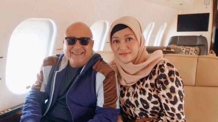 Bantu Lawan Covid-19, Maia Estianty Sumbangkan Masker dan Alat Pelindung Diri ke Rumah Sakit