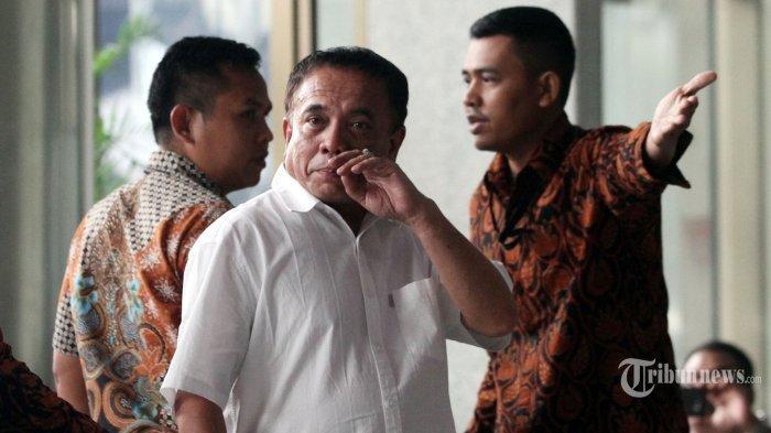 Gubernur Aceh Tersangka, KPK Sebut Fee Proyek untuk Beli Medali dan Jersey Aceh Marathon