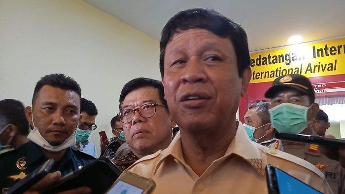 Tergantung Penilaian Pusat, Plt Gubernur Kepri Tunggu Surat Pemkab Karimun Soal Pintu Masuk TKI