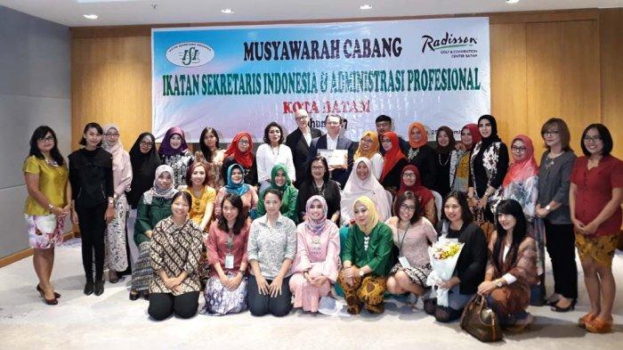 Komunitas ISI Batam, Nggak Cuma Ngumpul Tapi Juga Sharing Ilmu