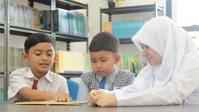 Islamic Hang Nadim Malay School Tawarkan 8 Program Cinta, Cek Rinciannya