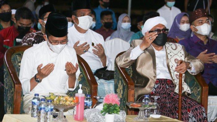 Isra Miraj 1442 H di Batam, Amsakar Achmad: Semoga Batam Terus Diberi Rahmat