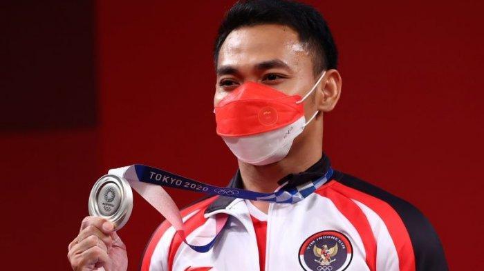 Segini Uang Bonus Peraih Medali Olimpiade bagi Atlet Indonesia, Singapura Tertinggi