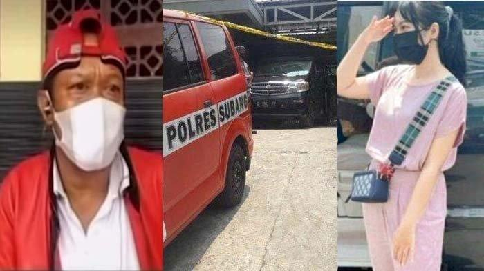 Pembunuham Ibu dan Anak Subang, Yosef Perintahkan Dhanu Masuk Sebelum Polisi Datang