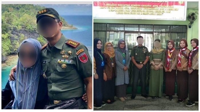 Siapa Irma Zulkifli Nasution? Istri Kolonel HS yang Nyinyir Penusukan Wiranto, Primadona Saat SMA