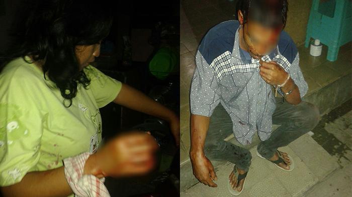 JAHAT, Istri Genit dan Pria Selingkuhan Jebak Suami, Letakkan Narkoba di Mobil Lalu Lapor Polisi