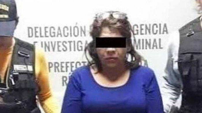 Istri tusuk suaminya karena cemburu lihat foto-foto wanita di ponsel suaminya yang ternyata dirinya sendiri beberapa tahun lalu