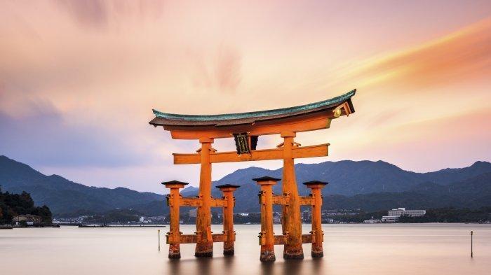 Gunung Fuji Hingga Pulau Okinawa, Intip 23 Situs Warisan Dunia UNESCO di Jepang