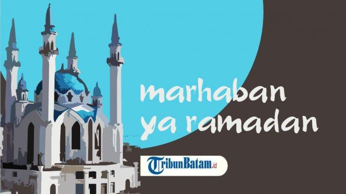 32 Ucapan Selamat Puasa Ramadan 1441 H yang Bisa Kamu Kirim Lewat WhatsApp, Facebook dan Instagram