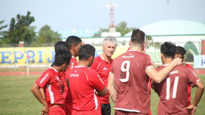 Kalah Dikandang Bali United, Persija Jakarta Malah Diuntungkan dengan Hal Ini