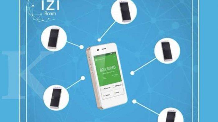 Peluang Bisnis Berjualan Internet ke Para Pelancong