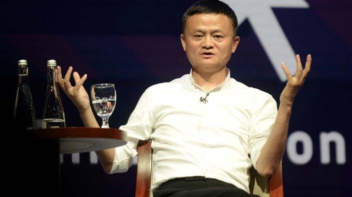Jack Ma Tak Sendiri 'Hilang' Usai Kritik China, 6 Sosok Vokal Ini Dibungkam Pemerintahan Xi Jinping