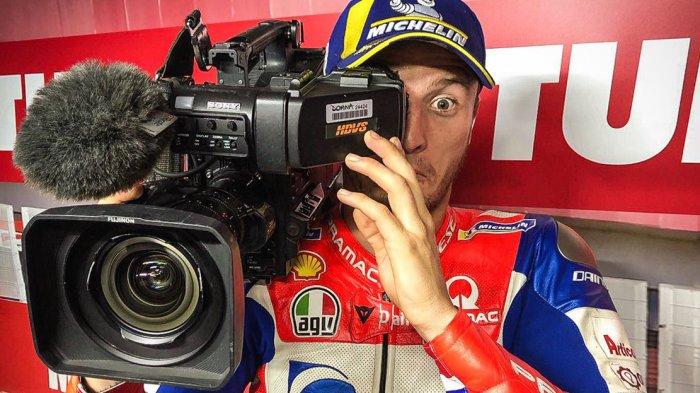 Ducati Umumkan Jack Miller Sebagai Pebalap MotoGP 2021, Siapa Tergusur, Dovizioso atau Petrucci?
