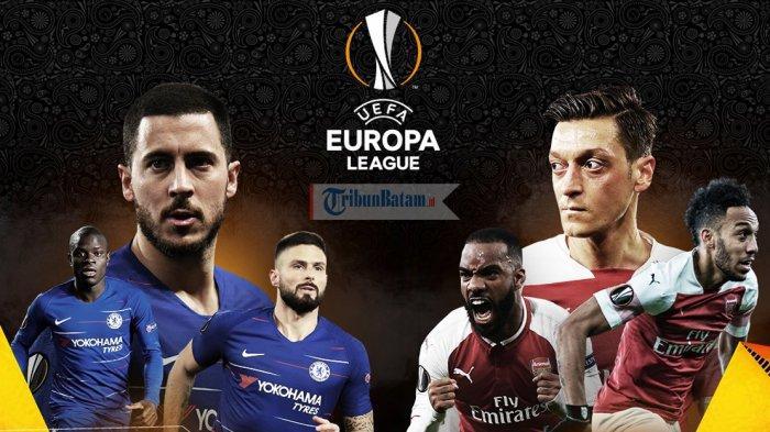 Final Liga Europa 2019 - Chelsea vs Arsenal, Bernd Leno Kirim Sinyal Unai Emery soal Pemilihan Kiper