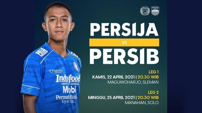 Persib Bandung Vs Persija di Final Piala Menpora 2021, Robert: Itu Tidak Penting, Biasa Saja