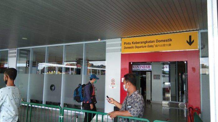 Jadwal Kapal Ferry Pelabuhan Sri Bintan Pura saat Imlek 2021 Jumat 12 Februari 2021