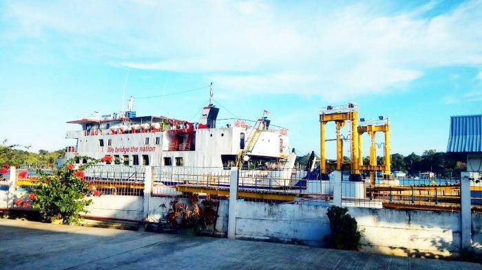 Jadwal Kapal Roro di Lingga ke Tanjungpinang Minggu 7 Februari 2021