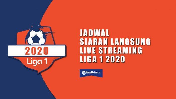 Jadwal Pekan 2 Liga 1 2020, Persija vs Persebaya, Arema FC vs Persib Bandung, Live Indosiar
