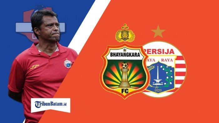 Jadwal Pekan ke 3 Liga 1 2020, Persib vs PS Sleman, Bhayangkara FC vs Persija Boleh Ditonton