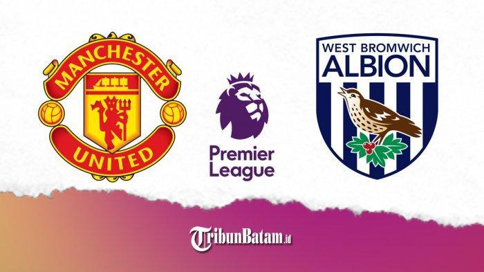 Jadwal Liga Inggris Pekan 9 Manchester United vs West Brom, Harapan MU Keciprat Energi Sukses Timnas