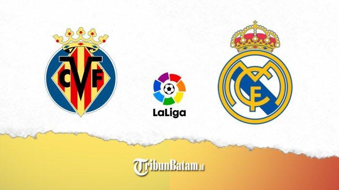 Jadwal Liga Spanyol Pekan 10, Villarreal vs Real Madrid, Eden Hazard Main? Luis Suarez Bertemu Barca