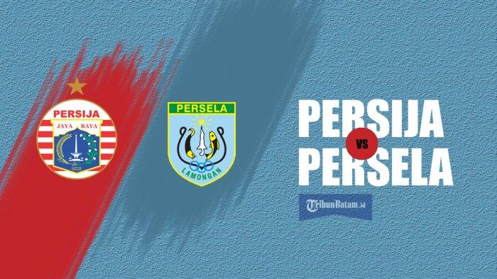 Live Streaming Persija vs Persela Piala Gubernur Jatim 2020, Kick Off 15.30 WIB Live MNC TV