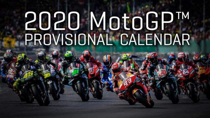 UPDATE Jadwal MotoGP 2020 Mulai Juli dan Digelar Tanpa Penonton, CEO Dorna: Justru Lebih Menarik