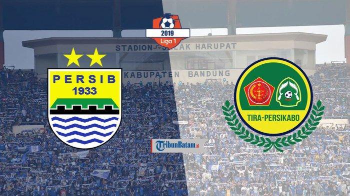Pertandingan Persib vs PS Tira-Persikabo Ditunda, Begini Reaksi Pelatih Robert Rene Alberts