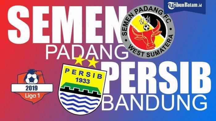 Semen Padang vs Persib - Jupe Sebut Laga Tunda Bikin Persib Kehilangan Momen, Rene: Main Hati-hati