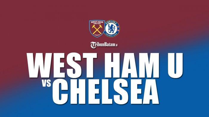 Jadwal Liga Inggris Malam Ini Arsenal Vs Norwich City 00 00 Wib West Ham Vs Chelsea 02 15 Wib Tribun Batam