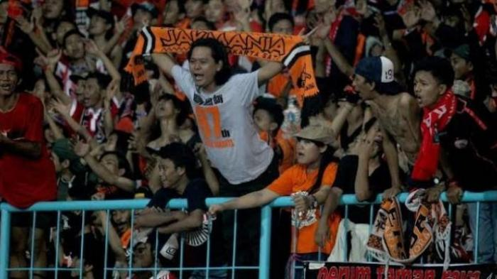 Persib vs Persija. Jakmania Jangan ke Bandung! Ini Alasannya