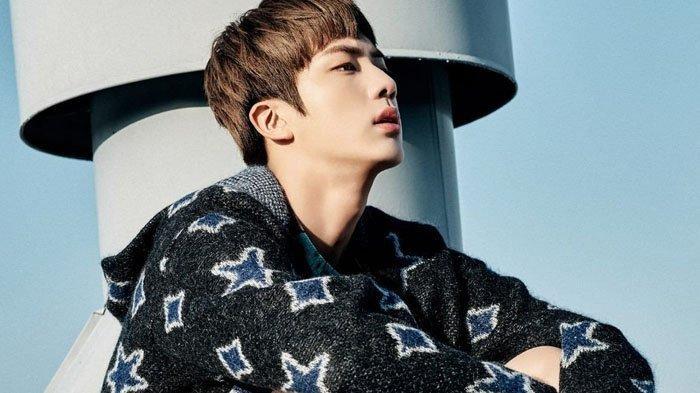 Rayakan Ulang Tahun, Jin BTS Tulis Surat Menyentuh dan Lagu Abyss Bagi ARMY