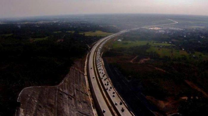 Hore! Mudik Lebaran 2017, Jalan Tol Brebes Timur-Grinsing Dibuka Gratis