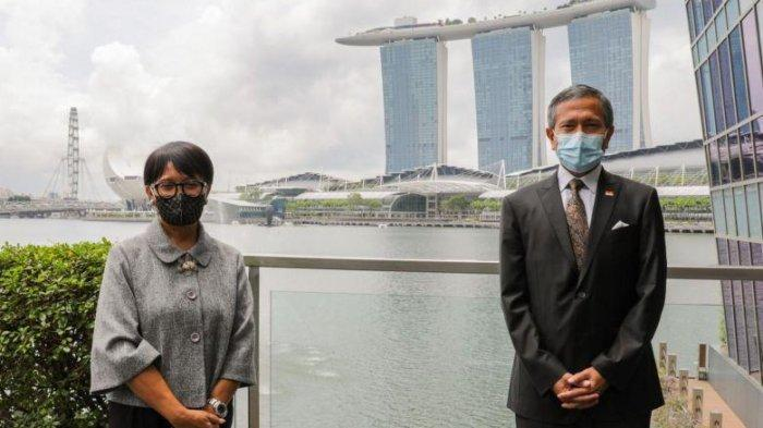 BREAKING NEWS: Singapura-Indonesia Sepakat Buka Jalur Perbatasan 26 Oktober 2020, Apa Saja Syaratnya