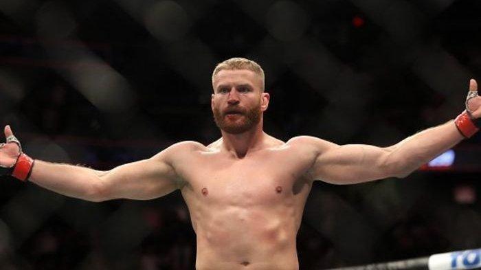 Jan Blachowicz, juara baru kelas berat ringan UFC