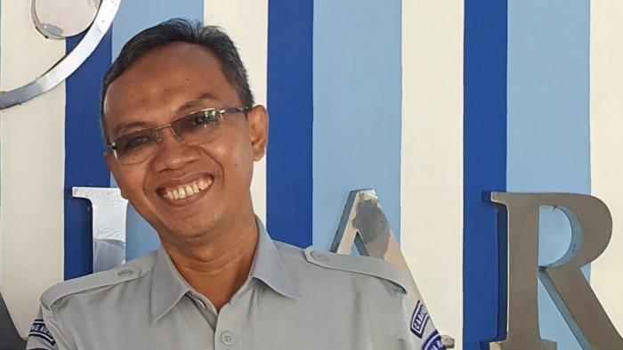 Kepala PT Jasa Raharja Cabang Kepulauan Riau, Mulyadi