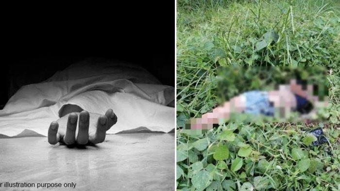 Gadis Belia Ditemukan Tak Bernyawa Usai Hadiri Pesta, Jasadnya Dibiarkan Tergeletak di Kebun
