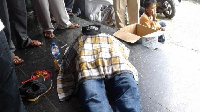 Akibat Kelelahan, Ketua RW di Jatinegara Meninggal Setelah Reuni 212