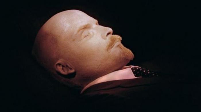 Menilik Mahalnya Biaya Perawatan Jasad Diktator Vladimir Lenin di Rusia