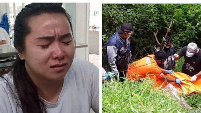 Gerombolan Sadis Pembunuh Asiong Berjumlah 16 Orang, 10 Ditangkap 6 Orang Masih Diburu