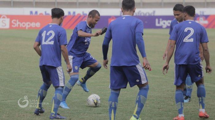 Bursa Transfer Liga 1 2019, 7 Pemain Baru Persib Bandung, Robert Rene Alberts Sayangkan Hal Ini