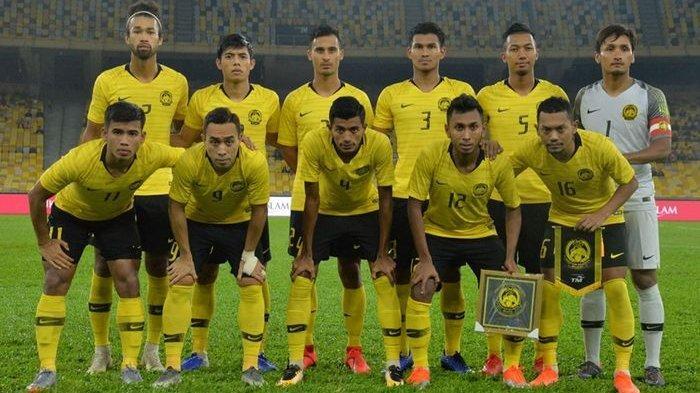 Jelang Timnas Indonesia vs Malaysia Kualifikasi Piala Dunia 2022, Waspadai 3 Pemain Muda Malaysia