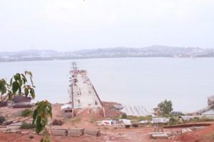 Jembatan I Pulau Dompak Tanjungpinang Akan Dilanjutkan Kembali