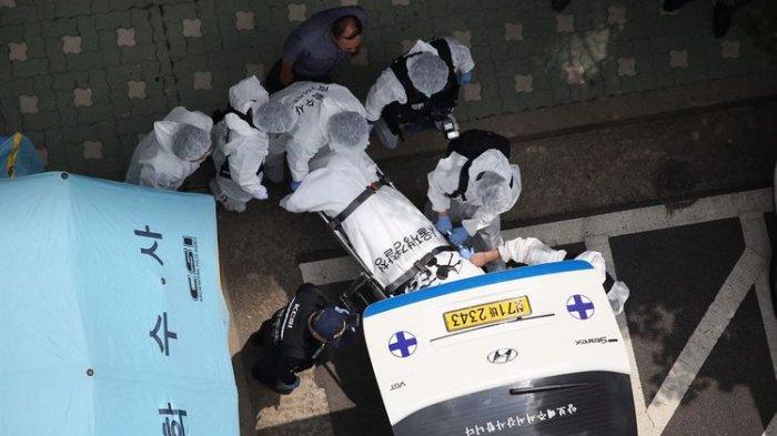 Terima Suap, Anggota DPR Korsel yang Dijuluki 'Mr Clean' Ditemukan Tewas. Ada Surat Minta Maaf