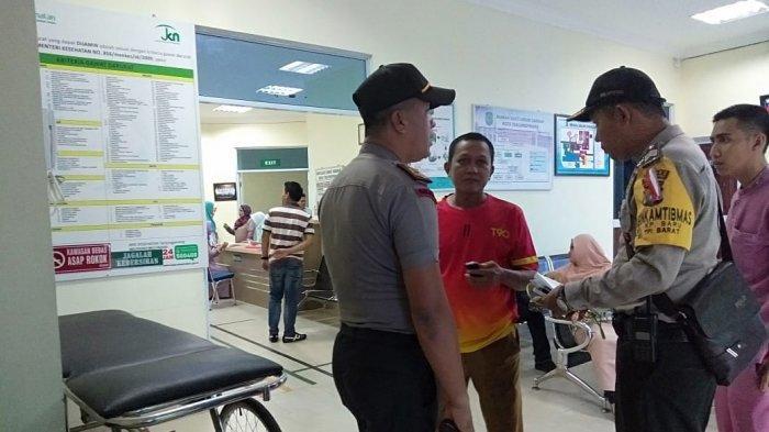 Bocah Tewas Terseret Banjir di Tanjungpinang, Tiba di RSUD Sang Ibu Menangis Lihat Jenazah Anaknya
