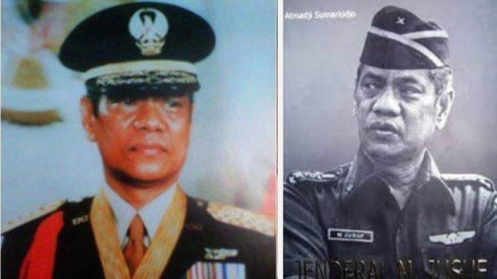 Cuma TNI AD yang Bisa jadi Panglima TNI Era Soeharto, Jenderal Ini Latihan Baris 3 Hari