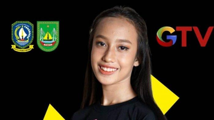 Anak Batam Buat Prestasi, Jennefer Masuk Semifinal The Voice Kids Indonesia