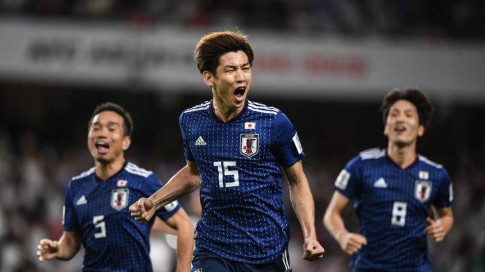 ASIAN CUP 2019 - Kalahkan Iran, Jepang ke Final Piala Asia 2019, Berikut Jalannya Pertandingan