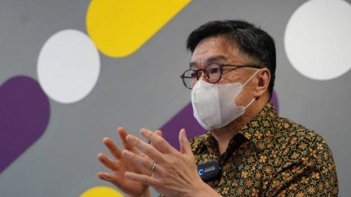 Siapakah Jerry Ng? Konglomerat Baru yang Tahun Ini Masuk Daftar 10 Orang Terkaya di Indonesia